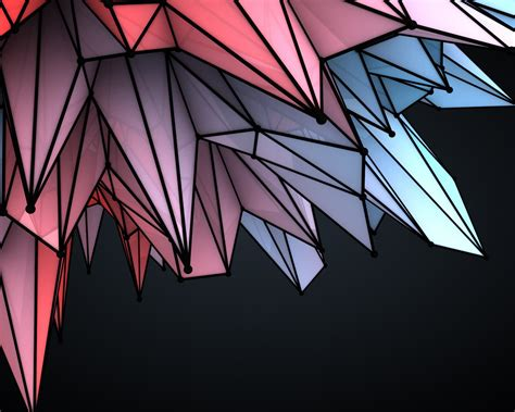 abstraction hq wallpapers  verge graphics