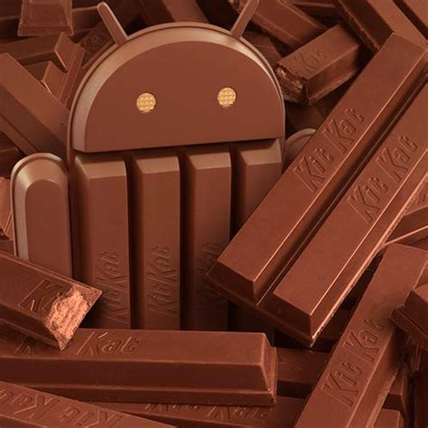 kitkat android android kit by and nestl 233 1 design per day