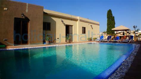 mellieha villa in malta santa estate