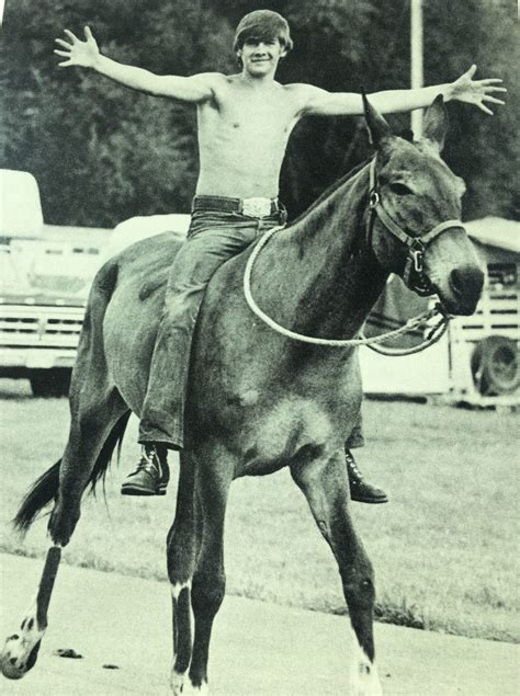 The American Run How A Steeplejack A And A Mule Won The Great American Race Only A