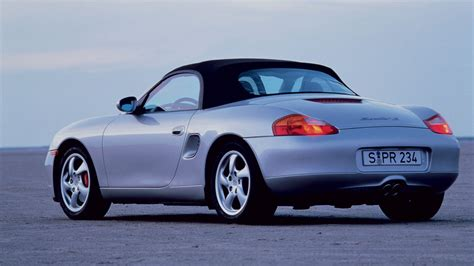 porsche years in pictures 20 years of the porsche boxster motoring