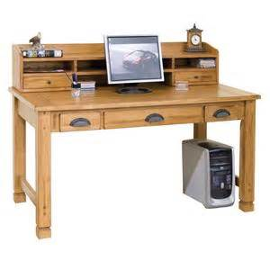 desk hutch lighting legacy table desk and hutch with