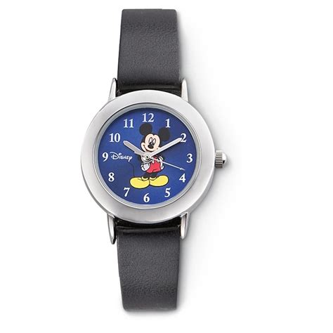 s disney 174 mickey mouse 174 199180 watches at