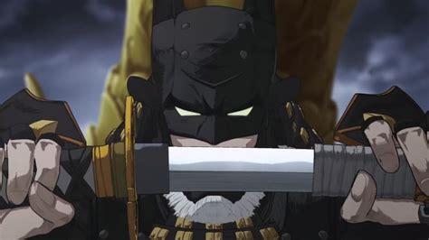 rekomendasi film ninja batman ninja tilkan pv animenya langit anime