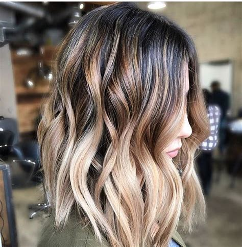 does ombre work with medium layered hair length steps on how to ombre hair detailed guide cruckers