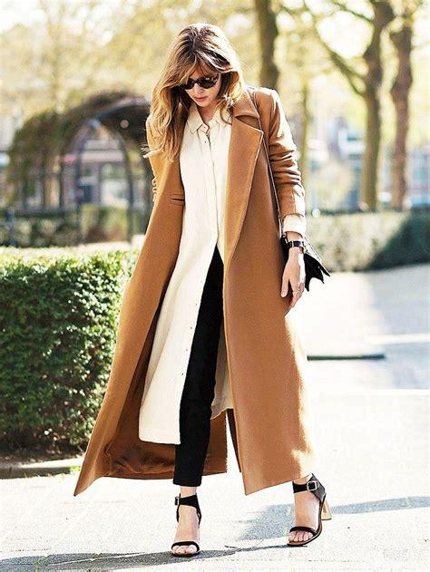 Long Coats Winter Outerwear We Love 2018 Fashiongum Com