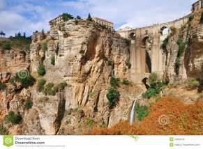 Hilltop House Plans ronda royalty free stock image image 34848736