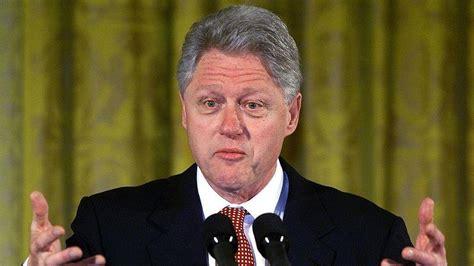 clinton s more surprises fbi releases files on bill clinton s