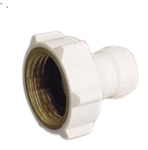 Garden Hose To Adapter Dmfit Garden Hose Faucet Adapter To 3 8 Quot Tubing
