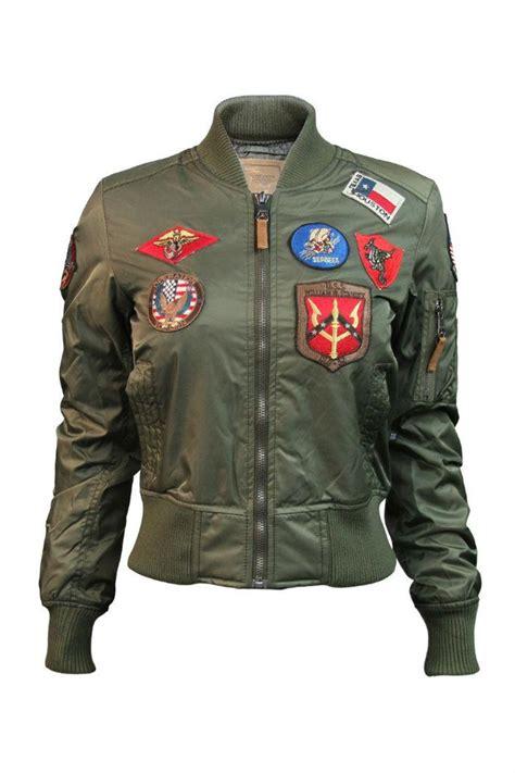 the official top gun jacket top bomber jacket designer jackets