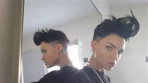 ruby rose hair pinterest ruby rose hair makeup nails pinterest