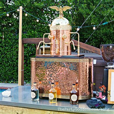 A Backyard Graduation Party To Cheer About Backyard Graduation Ideas