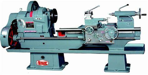 A Machine lathe machine mechanical workshop