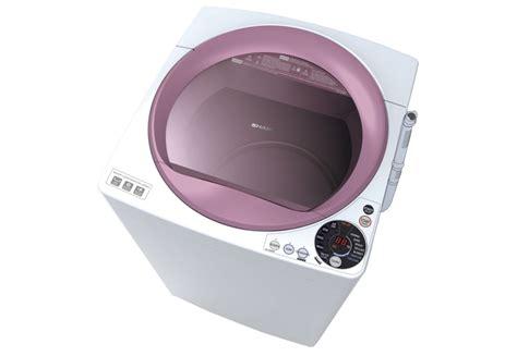 Mesin Cuci Sharp Dolphinwave 10 Kg mesin cuci sharp 2 tabung tidak bisa menilkan detail