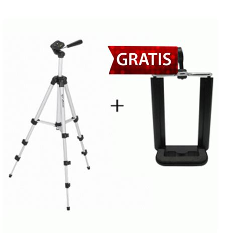 Tripod Weifeng Portable Tripod Stand 4 Section Aluminum Legs With Brace Wt 3110a paket weifeng portable tripod stand 4 section aluminum