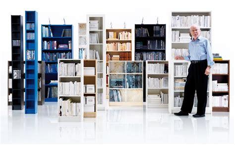 Ikea Narrow Bookcase by Das Quot Billy Quot Regal Von Ikea Wird 30 Jahre Geschichtspuls