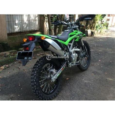 Lu Led Motor Klx harga motor kawasaki klx bf 2016