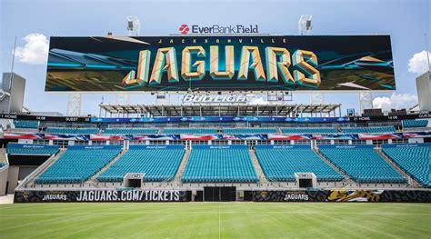 jacksonville jaguars everbank field blue grey football high school all american football