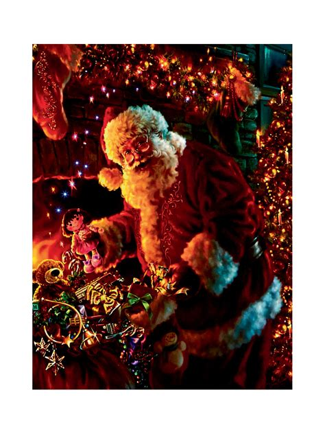 lighted canvas on pinterest light up canvas canvas light up christmas canvas scene led fibre optic picture