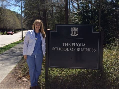 Fuqua Mba Pathways Programs by From Idea To Launch How Fuqua Mbas Began Medserve 4