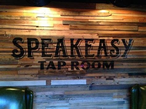 Shed Seven Speakeasy by Bay Area Brewery Tours Day Tours San Francisco Bay