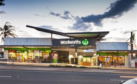 drivas acquires woolworths moorooka shopping centre