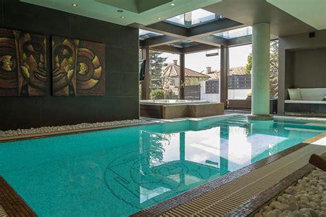 inside pool luxury villa with inside pool buda 246 rs hungary booking com