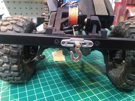 Svt S Trx4 A Tale Of Tiny Trucking Page 3 Rccrawler