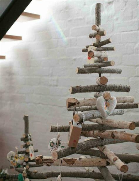 weihnachtsbaum selbst gemacht 20 moderne weihnachtsdeko ideen f 252 r fr 246 hliche stimmung