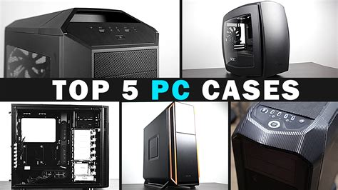 pc gaming is the best top 5 gaming pc cases 2016
