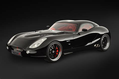 trident iceni world s fastest diesel sports car 95 octane