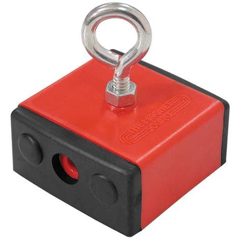 master magnetics 30 lb neodymium latch kit magnetic pull