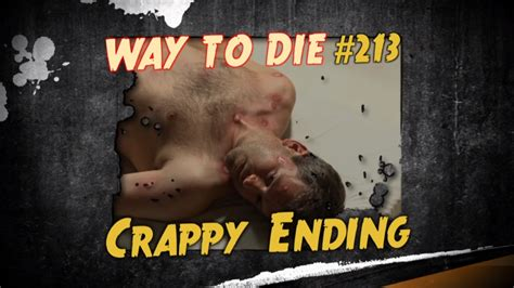 Crappy Endings image crappy ending png 1000 ways to die wiki fandom