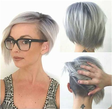 softened bob hairstyle 30 awesome undercut hairstyles for 2017 hairstyle