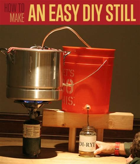 make home how to make a homemade still homestead survival