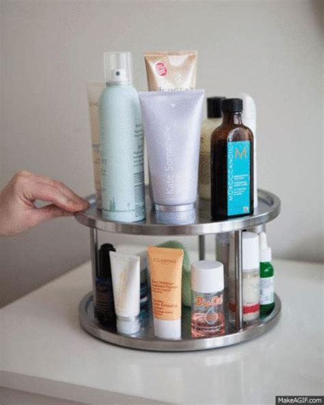 how to organize cosmetics in bathroom 25 best ideas about hair product organization on