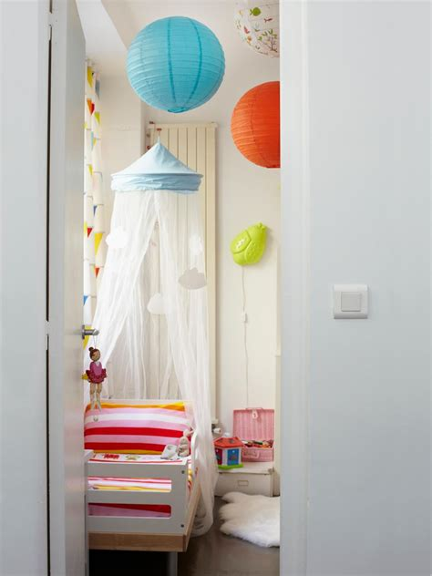 whimsical bedrooms  toddlers hgtv