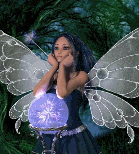 imagenes muy bonitas de hadas magia de hada