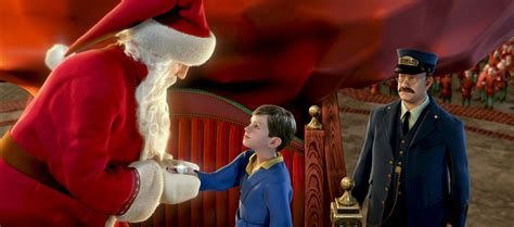 the fletch word the ultimate polar express analysis