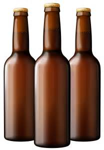 brown beer bottles png clipart best web clipart