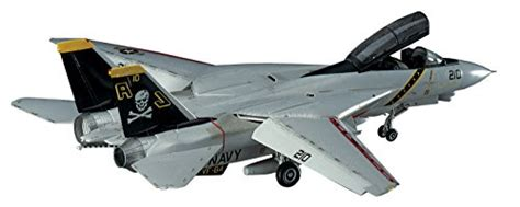 Hasegawa 1 72 E3 F 14a Tomcat High Visibility hasegawa 1 72 us navy f 14a tomcat haibiji plastic model