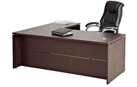 aa executive platinum desk lessenaars de beers meubels