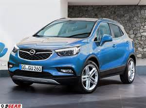 Opel Moca Car Reviews New Car Pictures For 2017 2018 New Opel