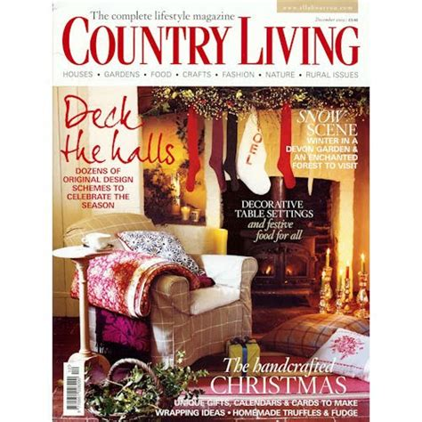 country living subscription country living magazine