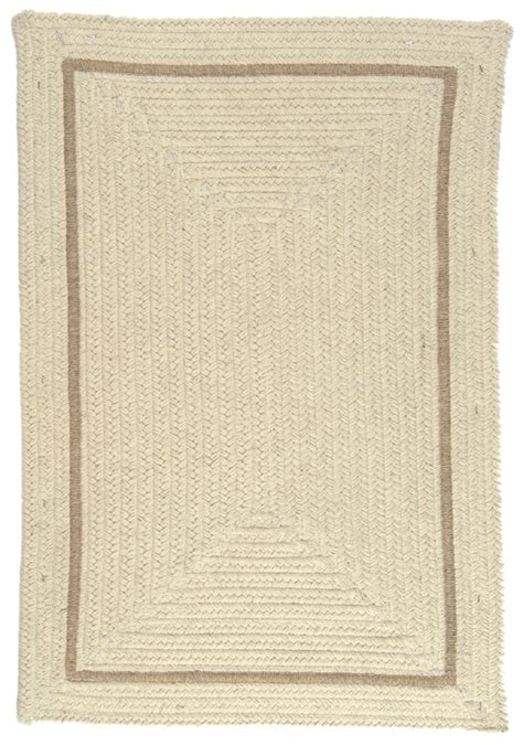 Canvas Rug by En 30 Canvas Shear Rug By Colonial Mills
