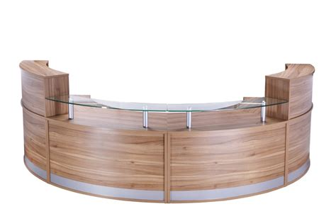Reception Desk Section Reception Counter Office Furniture Solutions 4u