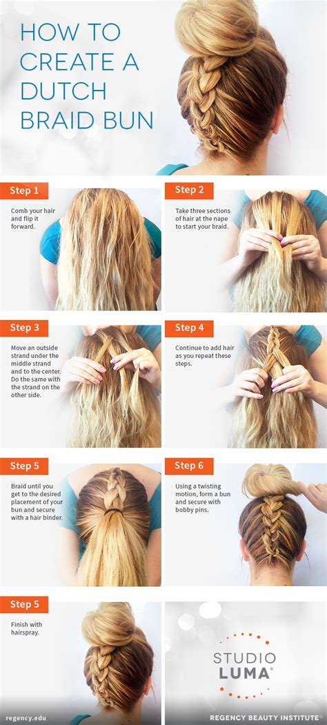 french hairstyle by own step by step easy way french braids are classic but we re always up for new