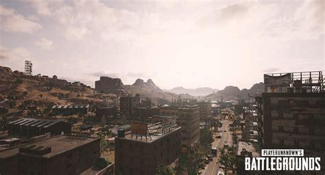 playerunknowns battlegrounds neue einblicke  die