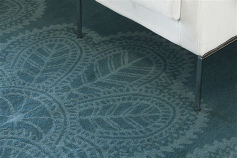 Area Rugs In Blue Taru Collection Tufted Area Rug In Blue Design By Chandra Rugs Burke Decor