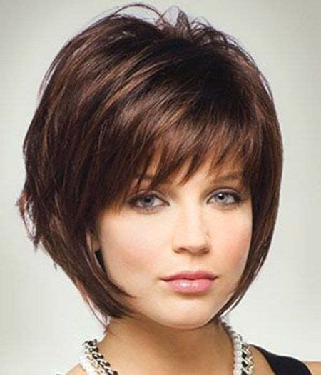 15 chin length hairstyles for hair bobs bob haircut with bangs and haircuts with bangs